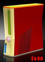 Colorware-xbox