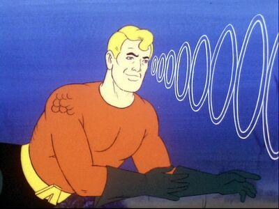 Aquaman (Superfriends)