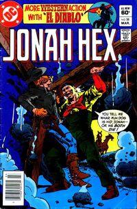Jonah Hex v.1 58