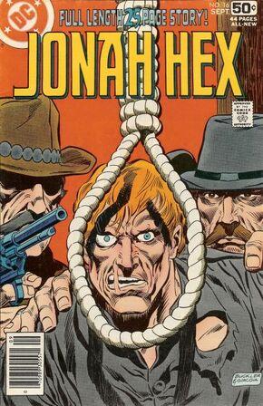Jonah Hex v.1 16