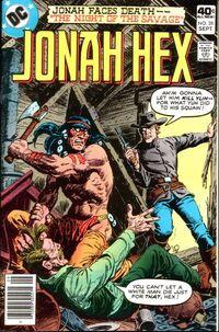 Jonah Hex v.1 28