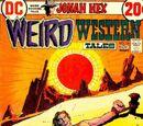Weird Western Tales