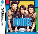 Jonas DS Game