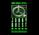 Jonny Quest: The Real Adventures
