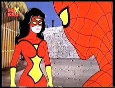 Spider-Man(Earth-700459)