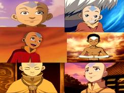 Avatar aang moments by rocky road123-d4ng95i