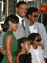 Will smith and 6516 large