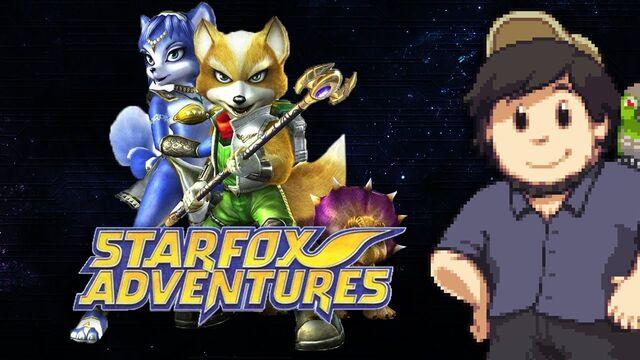 File:StarfoxAdventures.jpg
