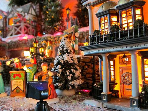 File:Dickens Village 2010.jpg