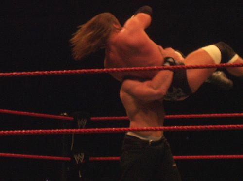 File:John Cena & Triple H.jpg