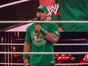 WWE Post-Wrestlemania 28 RAW