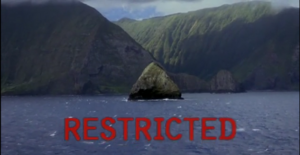 Isla Nublar Restricted
