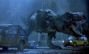 Tyrannosaurus Nublar