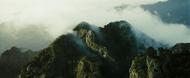 Isla Muerta cliffs