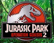 JurassicParkog2Logo