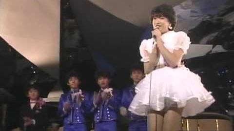 Hori Chiemi - Machibouke (Short Version)