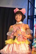 Akaneya Himika cosplay Manaka Laala