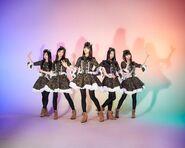 Yakusoku album promo