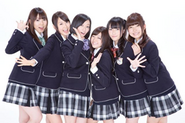 I☆Ris-We Are! (2013)
