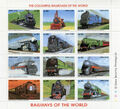 Sierra Leone 1995 Railways of the World Sd.jpg