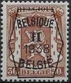 Belgium 1938 Coat of Arms - Precancel (2nd Group) d.jpg