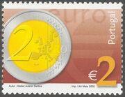 Portugal 2002 Euro h