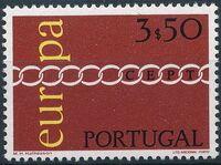 Portugal 1971 Europa b