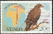 Venda 1983 Migratory Birds b