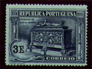 Portugal 1924 400th Birth Anniversary of Camões aa