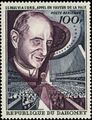 Dahomey 1966 Pope Paul VI and UN General Assembly c.jpg