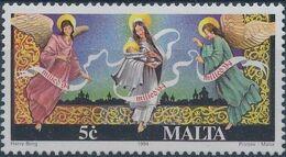 Malta 1994 Christmas a