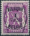 Belgium 1938 Coat of Arms - Precancel (1st Group) b.jpg