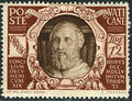 Vatican City 1946 400th Anniversary of the Council of Trent n.jpg