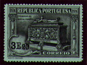 Portugal 1924 400th Birth Anniversary of Camões ab
