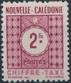 New Caledonia 1948 Numerals (Official Stamps) e.jpg