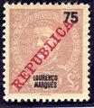 Lourenço Marques 1911 D. Carlos I Overprinted h.jpg