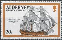 Alderney 1990 Ships Called HMS Alderney b