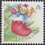 Guernsey 1989 Christmas i