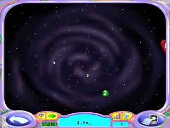 Image of Asteroid Smash.