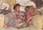 300px-BattleofIssus333BC-mosaic-detail1