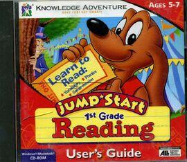 1st Grade Reading