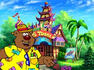 Atw brady bear travel agency