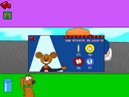 1c mouse screen