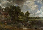 300px-John Constable The Hay Wain