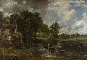 File:300px-John Constable The Hay Wain.jpg
