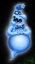 Image of Graveyard Ghost.