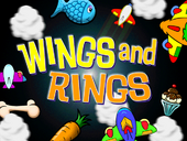 Atw wings and rings title