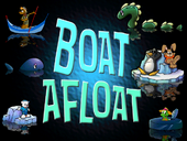 Atw boat afloat title