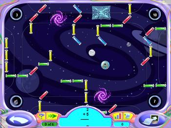 Image of Galactic Pinball.
