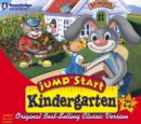 JumpStart Kindergarten (1994)